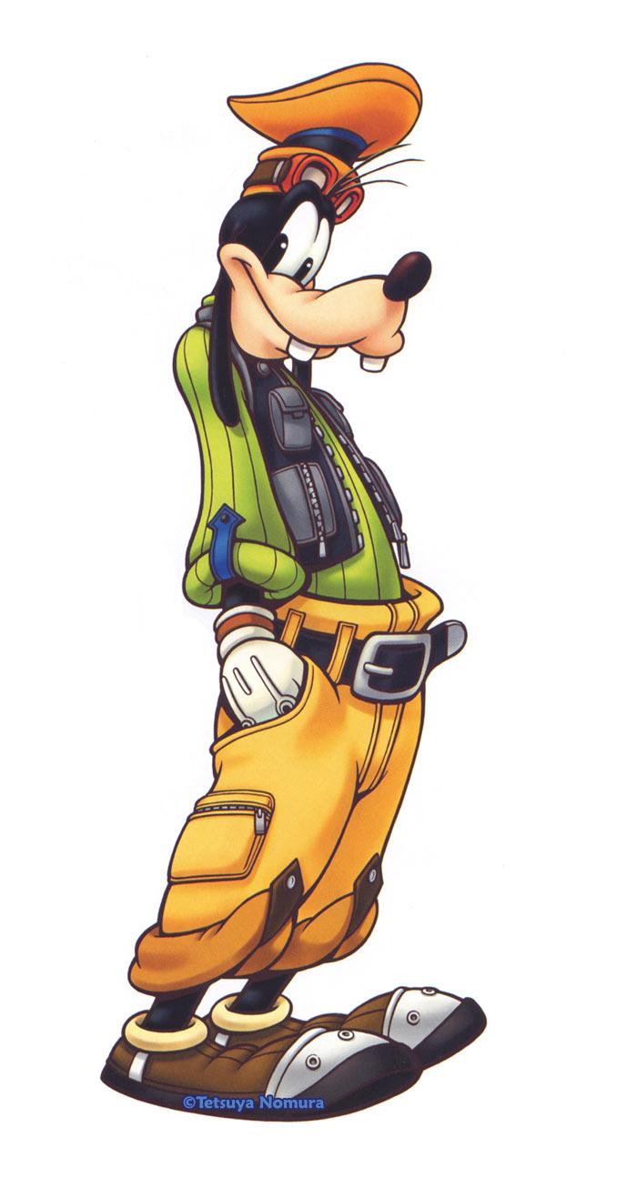 Résumé des Kingdom Hearts par ordre chronologique Dingo